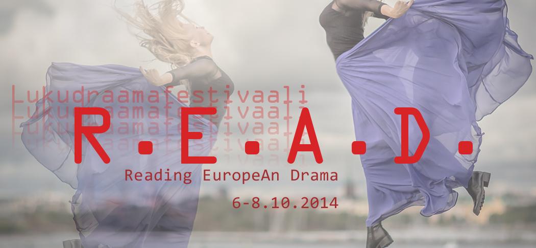 European Theatre Collective Festival
